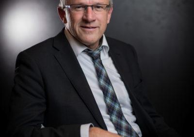 Benjamin Roduit, Conseiller national, PDC Valais